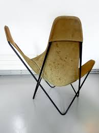 Butterfly Armchair By Jorge Ferrari-Hardoy For Knoll - 1930s ... Cotton Armchair In Putty Butterfly Maisons Du Monde Aa Armchair Cloth Black Structure Frame Butterfly Strawberry Canvas Aanew Design Chair Brown Kare Design Fniture Pinterest Arne Jacobsen 3107 Fritz Hansen Danish Design 5 Leather Chairs That Your Home Needs Gaucho Vanilla Furnishing Chromed Natural Leather Hardoy Covers By Delrosario Hallway Next To Stairwell The Marly House By Karawitz Hallways Sofa Appealing Antique 34jpg