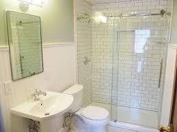 Bathroom Beadboard Wainscoting Ideas by Beautiful Beadboard Tile Bathroom 32 About Remodel Home Design