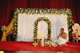 Simple Wedding Stage Decoration Kerala Beautiful Ideas Of