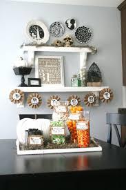 Grandin Road Halloween Mantel Scarf by 205 Best Indoor Halloween Decor Images On Pinterest Halloween