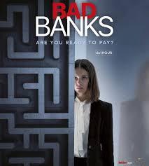 مسلسل bad banks الموسم الاول مترجم