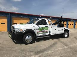 New Tow Truck Vehicles For Sale In Bridgeview, IL - Lynch Chicago