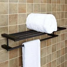 Bath Towel Rack Metal Sinks Awesome Bathup Rustic Bathroom Towels Shelves Bed
