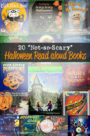 Cliffords Halloween by 20 Non Scary Halloween Books U2013 All Day Everyday Mom