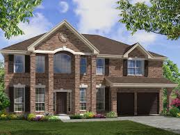 The Austin 5844 Model – 5BR 4BA Homes for Sale in Pearland TX