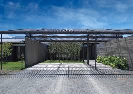 100 Parsonson Architects Wairau Valley House Architects