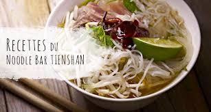 cuisine d asie recettes asiatiques repas et cuisine d asie tien shan