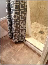 lowes shower floor tile 盪 finding basement bathroom floor tile