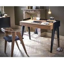 le bureau design table bureau bois chaise chaise bois metal chaise de table m tal
