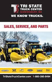 100 Tri State Truck Center On Behance