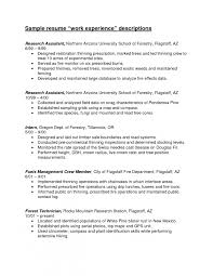 Resume Sample For No Work Experience How To Make An Acting Ideas Format Examples Customer