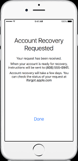 How to recover your Apple ID Forgot apple password forgot apple