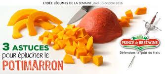 cuisiner le potimarron en l馮ume 3 astuces pour éplucher le potimarron cuisinons les legumes