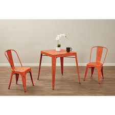 OSP Home Furnishings Bristow Antique Orange Metal Side Chair (Set Of ... Saddle Leather Ding Chair Garza Marfa Jupiter White And Orange Plastic Modern Chairs Set Of 2 By Black Metal Cafe Fniture Buy Eiffel Inspired White Orange With Legs Grand Tuscany Total Sizes Wd325xh36 Patio Urban Kitchen Shop Asbury With Chromed Velvet Vivian Of World Market Industrial Design Slat Back Products Flash Indoor Outdoor Table 4 Stack
