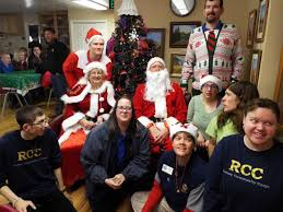 Neuman Christmas Tree Retailers by Stories Rotary Club Of Parker