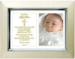 cadre photo bapteme personnalise cadeau personnalisé filleul marraine baptême cadre pour