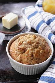This Maple Walnut Muffin For One Is The Perfect Size Person Made In