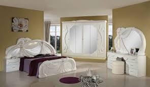chambre a coucher blanc design chambre coucher 2017 avec emejing chambre a coucher blanche tunisie