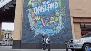 art of the game mural dew nba 3x san francisco x illuminaries