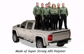 Tundra Smooth Undercover SE Tonneau Cover