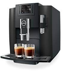 Jura E8 Bean To Cup Coffee Machine