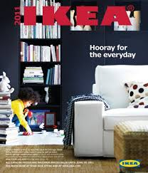 Ikea Living Room Ideas 2011 by Ikea Catalog Covers From 1951 2015