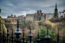100 Edinburgh Architecture Seven Bigname Architecture Teams To Compete For Ross