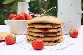erdbeer cookies mit weißer schokolade friedas kitchen on