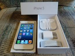 FOR SALE APPLE IPHONE 5 16GB 32GB 64GB UNLOCKED Sell Buy
