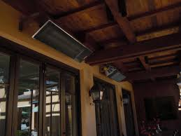 Gallery of radiant efficient outdoor heaters from Patio Heaters