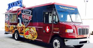 Zaxby's Rolls Out Food Truck In Time For Football | Nation's ... Toronto Food Trucks Best Truck Cartoon Royalty Free Cliparts Vectors And Stock El Charro Sudah Kenal Bnis Kuliner Ala Uang Online Andolinis Pizzeria Washington State Association What You Need To Know About Starting A Plaza Tuesdays Larkin Square Events Perth Fremantle Lefty The Left Hottest New Around The Dmv Eater Dc Roka Werk Gmbh