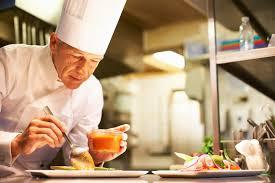 cuisine chef le personnel de cuisine
