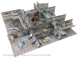 3d Dungeon Tiles Kickstarter by An Example Of A Setup Using The Sweet Spot Pledge Without Stretch