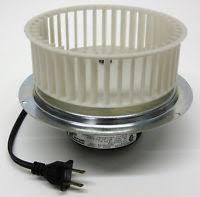 Nutone Bathroom Exhaust Fan 8814r by S 97017707 Broan Nutone Motor U0026 Blower Wheel For 8814r B Ebay