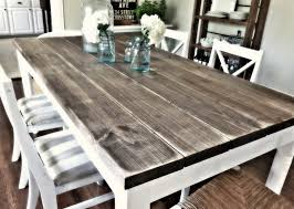 dining stunning reclaimed wood dining table diy dining table and