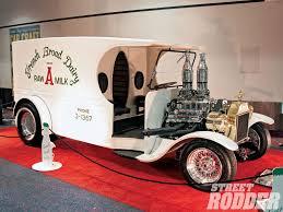 100 Fresno Craigslist Cars Trucks Autorama C Cab Milk Truck Classic Trucks Magazine