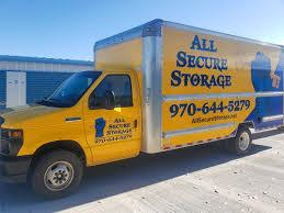 100 Truck Moving Rentals Grand Junction Montrose Fruita