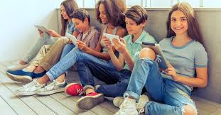 Tech Rules For Teens And Tweens