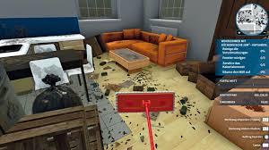 تنظيف البيوت نظفت اكبر بيت متسخ في العالم house flipper