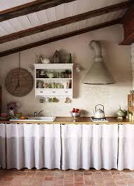 rideaux pour cuisine 23 best rideau sous evier images on cook kitchen