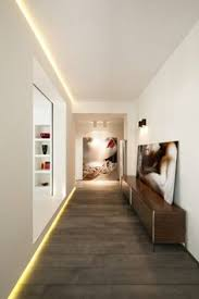 stair lighting with hush inset plaster range low level stair and