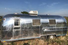 100 Vintage Airstreams For Sale Want A New Airstream Get A One Instead Gear Patrol