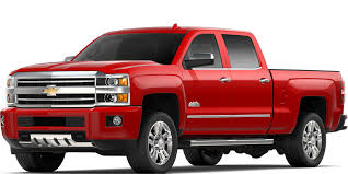 100 High Trucks 2019 Silverado 2500HD 3500HD Heavy Duty