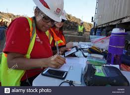 100 Local Trucking Jobs In Ga Zaria LLoyd From The Sacremento District Copies Information From