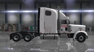 Star Transport, Inc. Company Skin For Oddfellow's Freightliner XL V1 ...