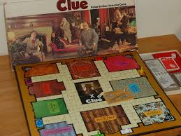 A Look At Clue