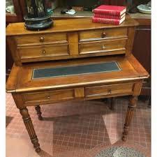 bureau à gradin bureau ancien sur proantic louis philippe restauration charles x