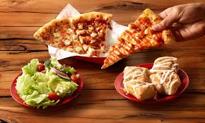 Mi Patio Mexican Restaurant Slidell La by Pizza Buffet And Pizza Takeout Cicis