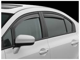 100 Window Visors For Trucks WeatherTech 12 Honda Civic Front And Rear Side