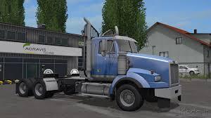 Tandem Western Star 4900 SA » Modai.lt - Farming Simulator|Euro ...